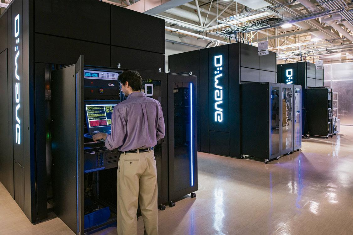 Qué es la computación cuántica? Tendremos todos ordenador cuántico?