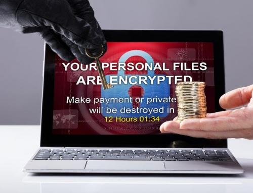 Alerta con el spam! Nueva variante y más inteligente del ransomware SynAck