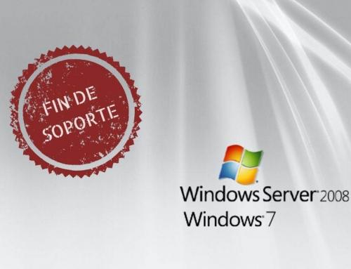 Windows Server 2008 y Windows 7: Por qué debes hacer el cambio!