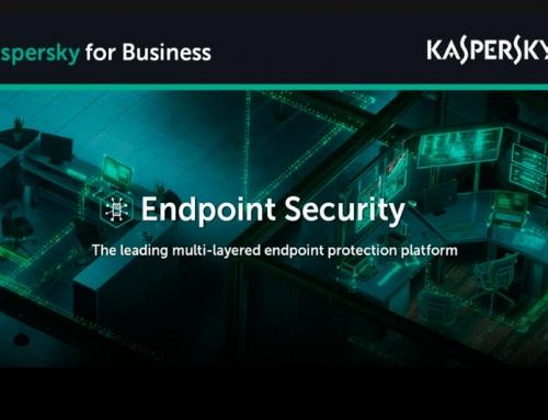 Karspersky, ciberseguridad avanzada para la empresa