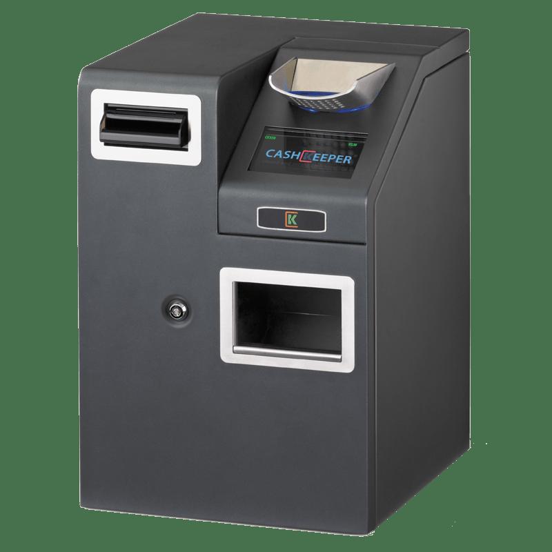 Cashkeeper CK950 terminal de cobro automático,