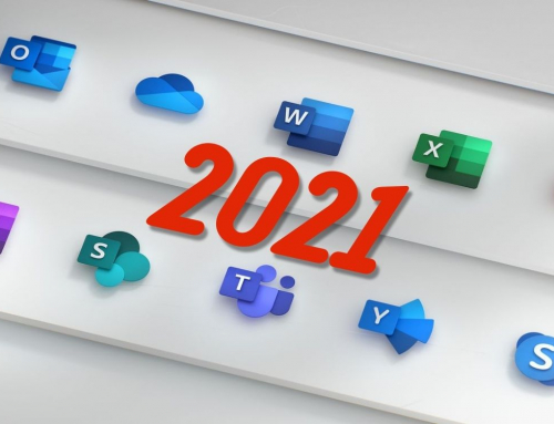 Microsoft Office 2021, llegará a Windows i Mac OS a finales de este año