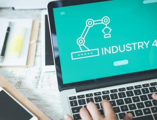 Industria 4.0 Fábricas inteligentes