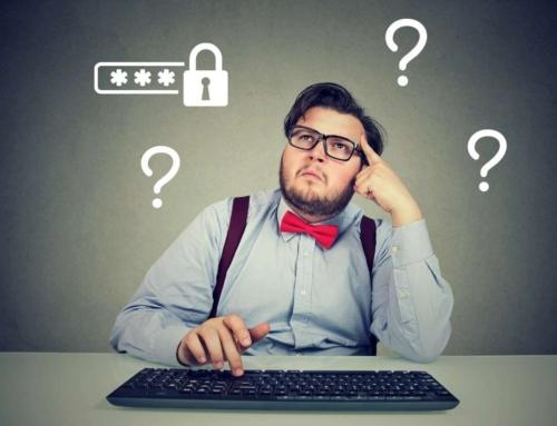 ¿Con qué frecuencia deberías cambiar tus contraseñas? ¿Cómo puedo crear una contraseña segura?