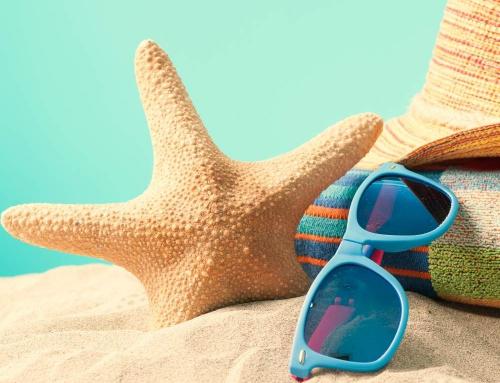 ¿Cómo puedo proteger mi empresa en verano? ¿Qué importancia tiene un SAI en mi empresa o casa?